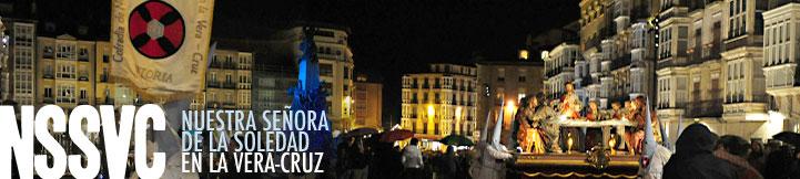 Cofradía de Nuestra Señora de la Soledad en la Vera-Cruz de Vitoria-Gasteiz