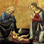 Feliz Navidad cofrades de la Vera-Cruz de Vitoria