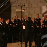 Coro Araba Pregón Semana Santa Vitoria