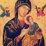 Virgen del Perpetuo Socorro Vitoria-Gasteiz