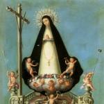 Soledad de la Victoria.